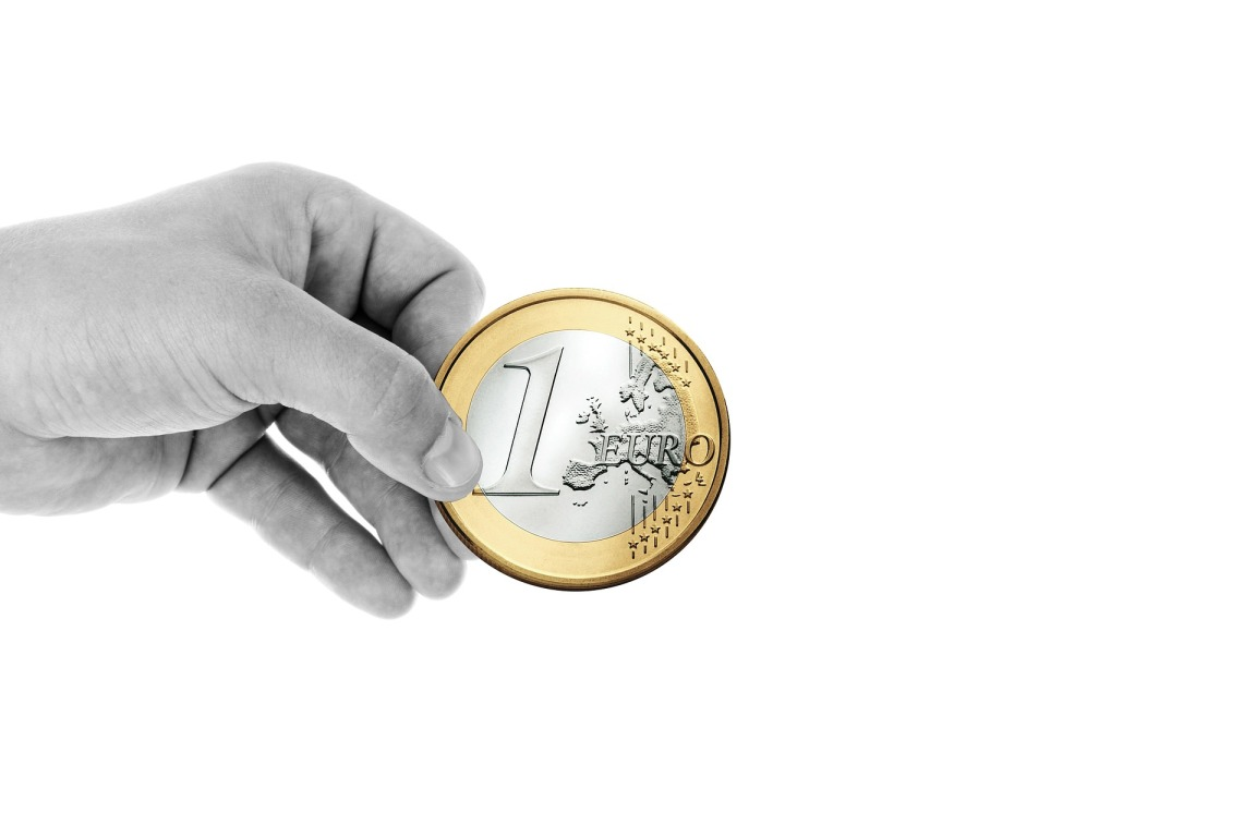AdWords beheer: Met 1 euro budget adverteren