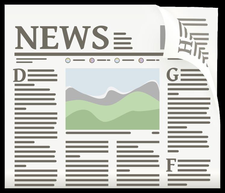 Lokale nieuws voor local SEO voorbeeld